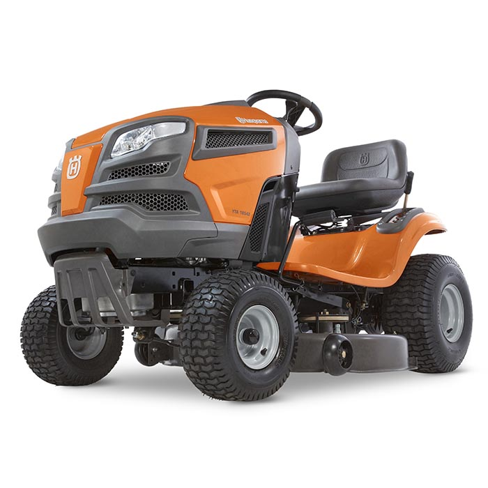 Monthly Lawn Tractor Membership Mvs Ottawa
