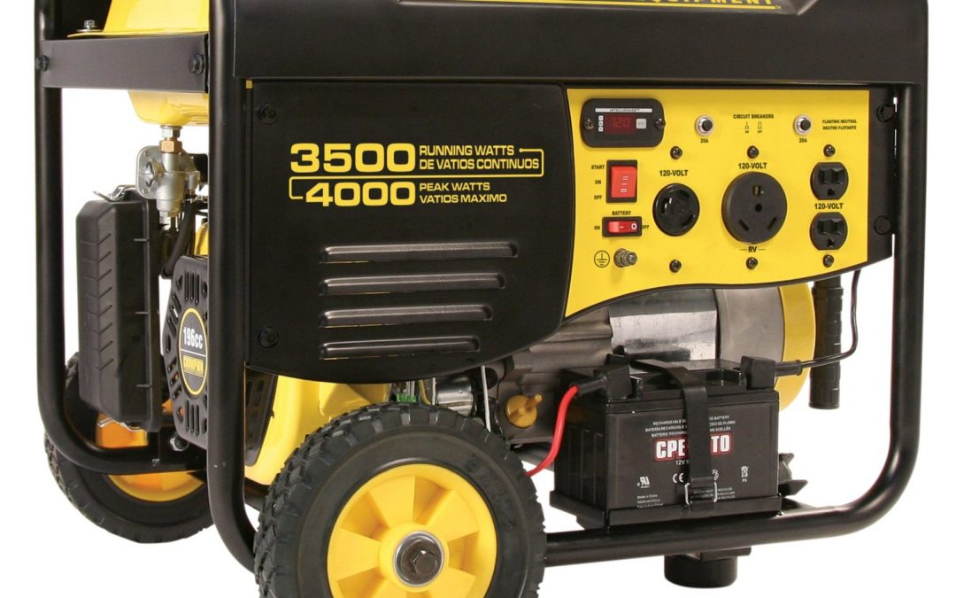 Generator Problems and Solutions