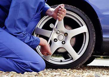When You Should Replace Your Car Tires
