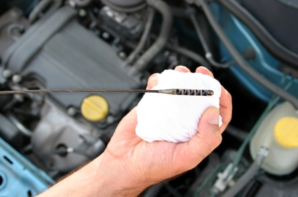 The Reasons Engine Oil Becomes Contaminated With Water