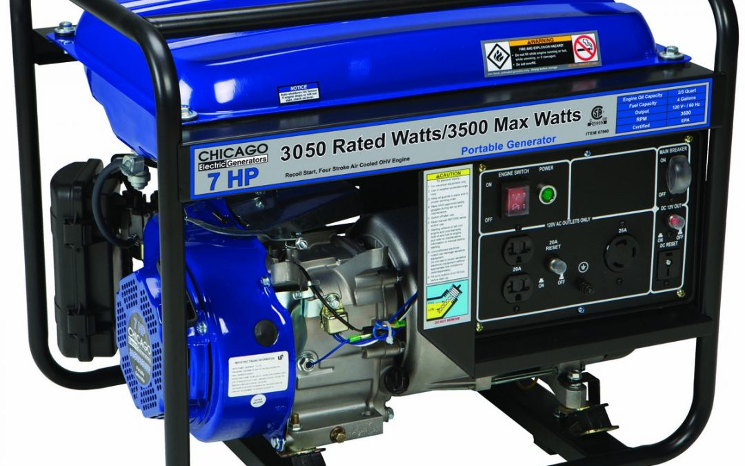 Tips For Safely Operating Your Generator