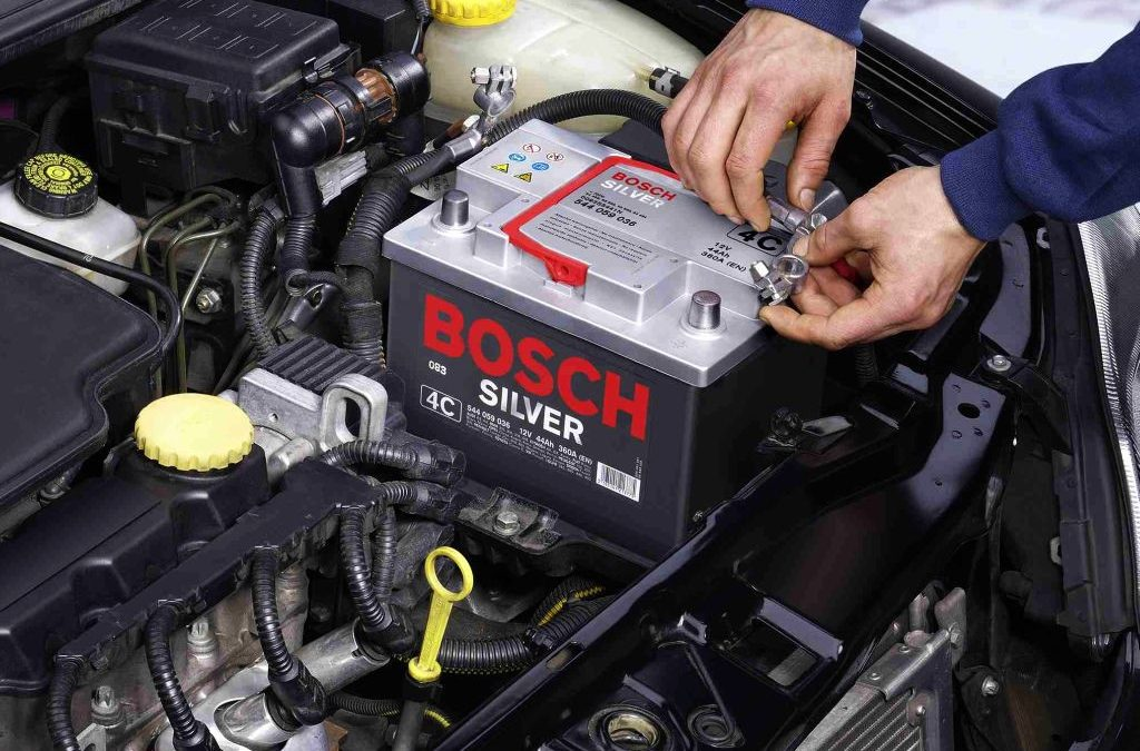 Tips To Use If Your Car Gets A Flat Battery