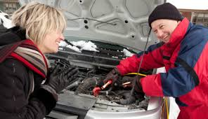 Car battery boosting DIY or hire a pro
