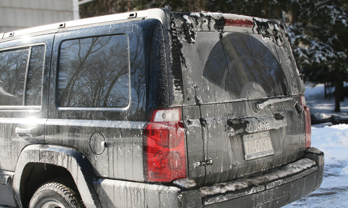 Washing Car In Winter >> Why Is Washing Your Car Important In The Winter Months