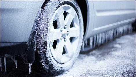 Looking for Winter Tires in Ottawa?