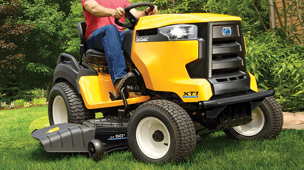How to Buy a Riding Lawn Mower like a Pro
