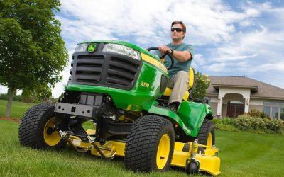Reliable Ottawa Lawn Mower Repair Service