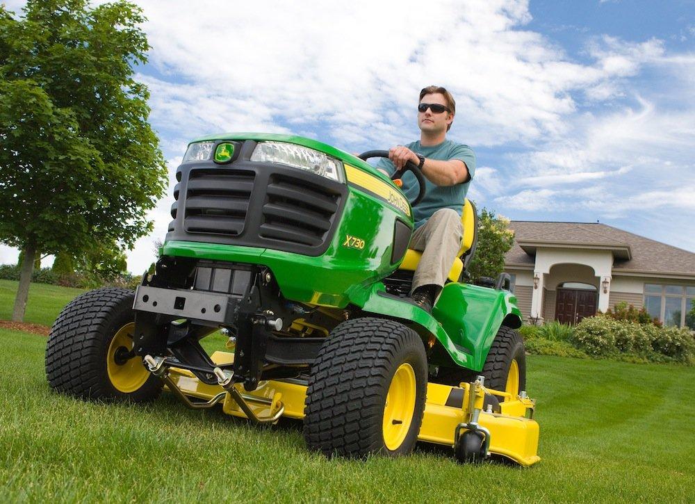 Reliable Ottawa Lawn Mower Repair Service Mvs Ottawa