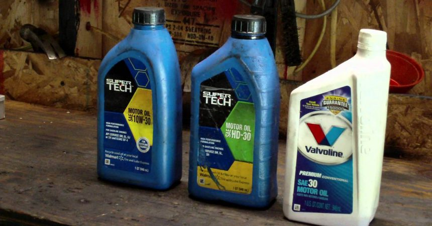 How Often Should You Change Your Lawn Mower Oil?