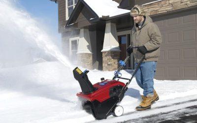 Ottawa Mobile Lawn Mower And Snowblower Repairs Tuneups