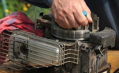 Mobile Small Engine Repairs and Service can Simplify Your Life