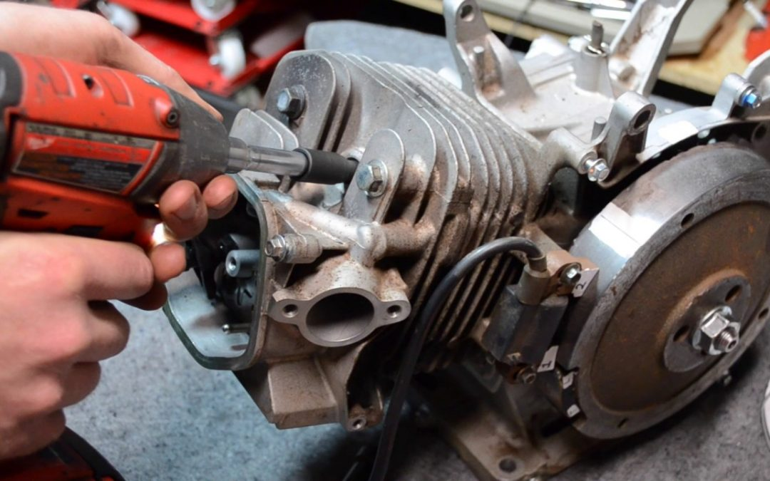 Small Engine Maintenance Tips and Repairs in Ottawa