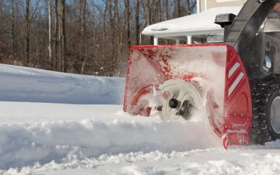 Are Three-Stage Snow Blowers Worth It?