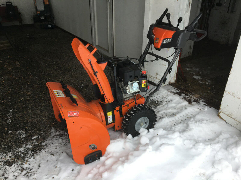 Snowblower for Sale on Kijiji, Here are Some Used Buying Tips