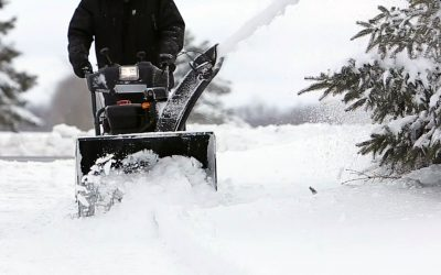 Things to Know Before Starting Your Snowblower this Winter