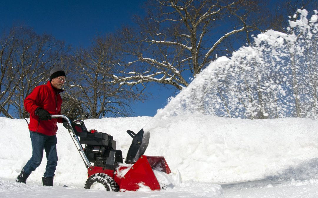 Is it OK to use 1 year old gas for snow blower?